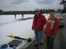 Acton TARC launch - Feb 16, 2013