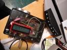 Testing Lidar based camera trigger