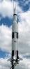 Peter Alway Saturn V