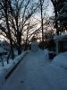 mores snow