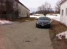 Woodsom Farm Approach to Parking Lot 20Mar15