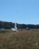 October 19, 2019 - October Skies Joint Launch with RIMRA