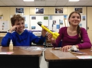 Page School Rocketry 2015
