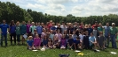 Page School Rocketry 2018
