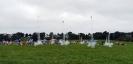 Frick-N-Frack drag race