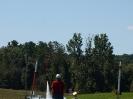 High power launch