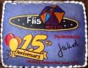 FlisKits Cake