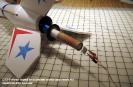 Decaffeinator booster