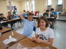 Page School Rocketry 2013